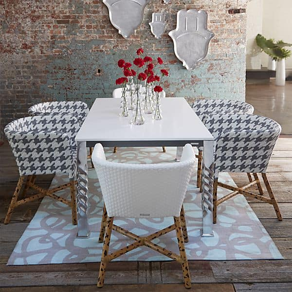 paola navone collection at crate and barrel 2 Paola Navone Collection at Crate and Barrel is a feast for your eyes!
