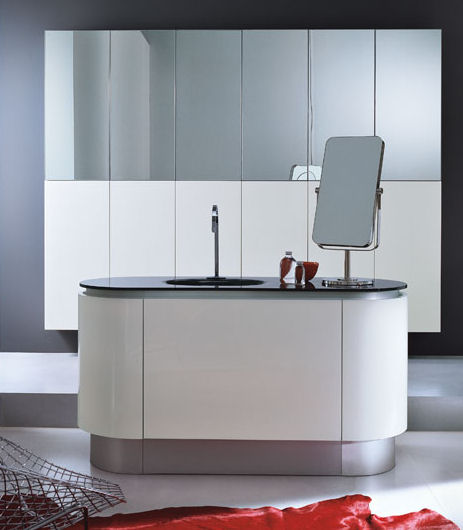 pedini fashion bathroom collection