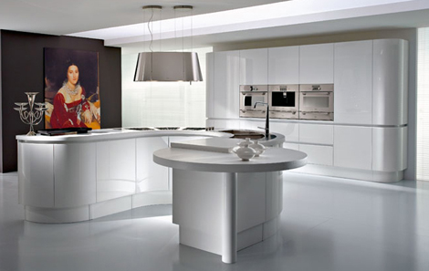 Pedini Artika And Integra Kitchens Get New Colors And Designs