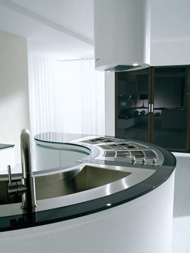Pedini Kitchen Integra 3