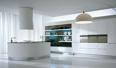 pedini kitchen integra 4