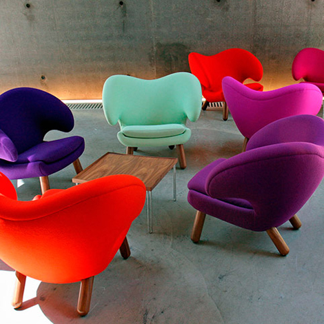 Superbe Pelican Chairs One Collection Cute Comfy Modern Chair By One Collection U2013  Pelican