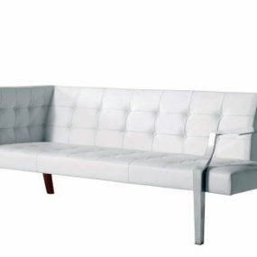 Phillipe Stark Design Sofa for Driade – new Monseigneur Sofa