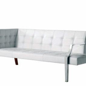 Phillipe Stark Design Sofa for Driade – new Monseigneur Sofa