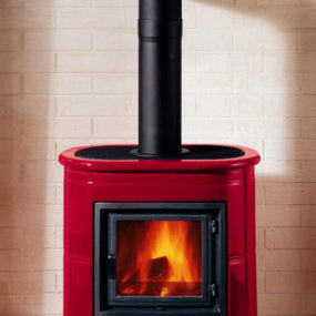 Piazzetta Wood Stove E905 by Robeys – compact wood stoves