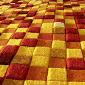Wool Carpet by Pid – the Hell luxury carpet from New Zealand