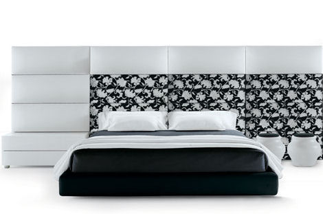 poliform dream bed Dream bed by Marcel Wanders for Poliform