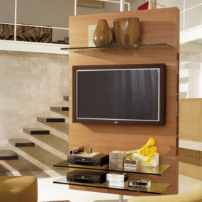 TV Stand by Porada – the Mediacentre stand