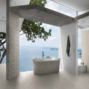Thin Porcelain Tile – Outdoor Contemporary Tiles by Caesar