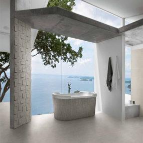 Thin Porcelain Tile – Outdoor Contemporary Tiles by Caesar