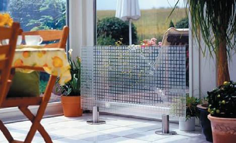 prefit glass heater Glass heaters from Prefit