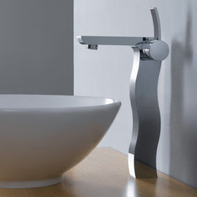 French Faucet from Prodigg – new unusually contemporary