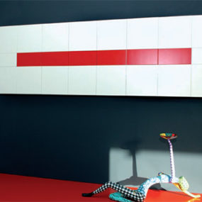Italian Radiator from Projectclima – customizable recyclable radiators