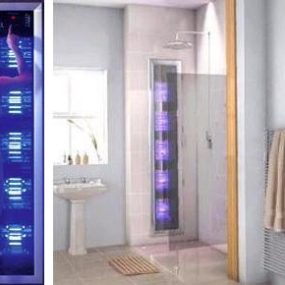 Tanning Shower ProSun SunShower – Tan While You Shower