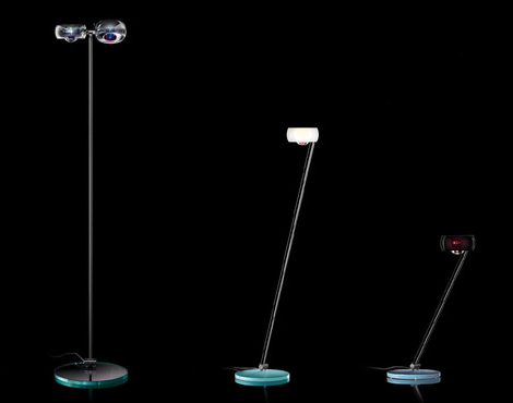 puntozero lamp zero 8