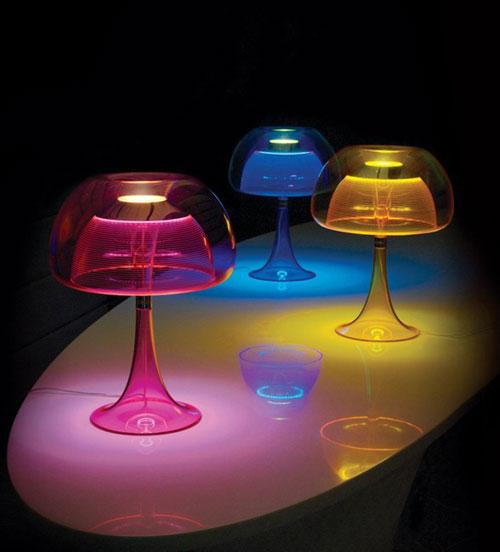 Lamp Aurelia by Qisdesign