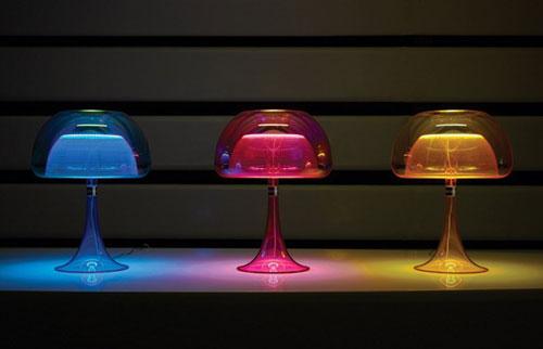 qisdesign lamp aurelia 2 Lamp Aurelia by Qisdesign