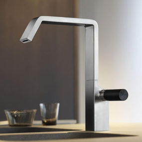 Elegant Faucets from Quadro – Ocean