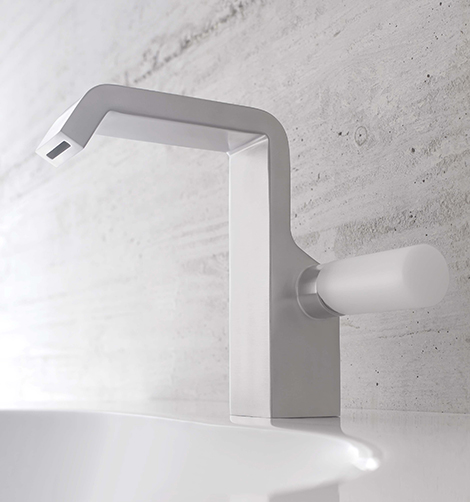 kitchen faucet ocean 3 elegant faucets from quadro u2013 ocean