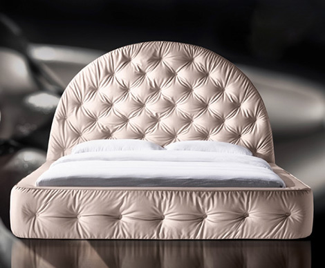 quilted beds nest italia 2
