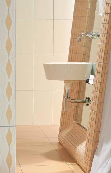 rako tiles bonanza Stylish floor and wall tile from Rako   Czech tiles