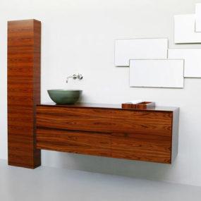New Melting Chic bathroom line from Rapsel – European bathroom design