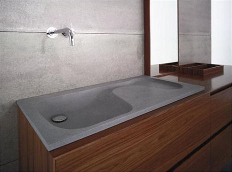 Rapsel Melting Chic Bathroom Sink New Line From European Design