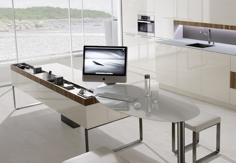 rational kitchen emotion 1 European Kitchen from Germany   new Emotion by Rational rethinks kitchen design