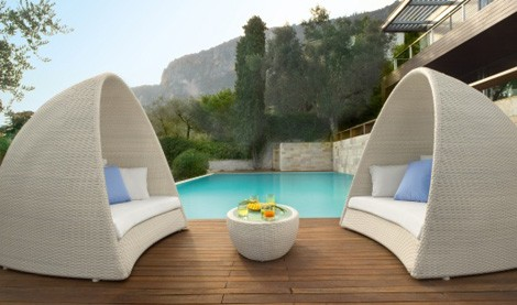 rattania sofa nido 2 Rattan Patio Furniture   new rattan furniture sets by Rattania