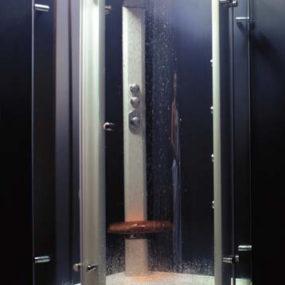 Luxury Shower from Ravak – Whitewater steam shower