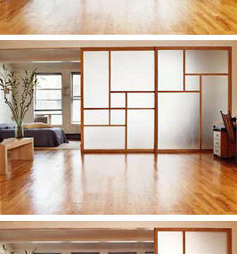 Sliding Wall System from Raydoor – the elegant room dividing solution