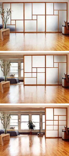raydoor sliding wall Sliding Wall System from Raydoor   the elegant room dividing solution