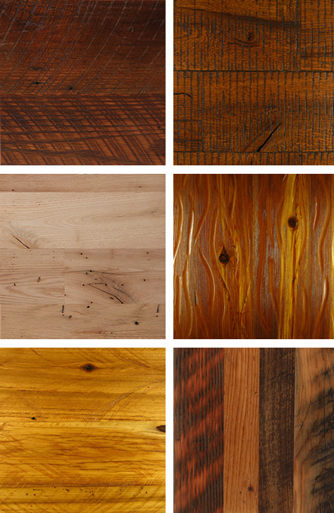 Reclaimed antique wood flooring by stone source for Reclaimed wood sources