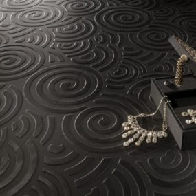 Textured Ceramic Tiles – Circus textured tile range from Refin