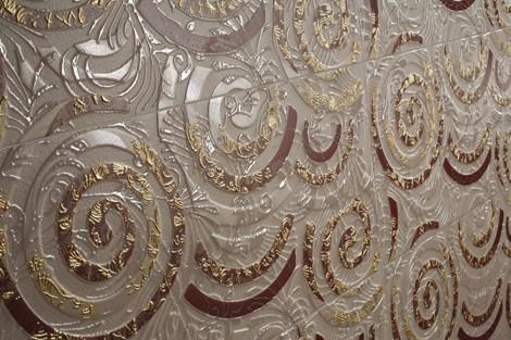 Textured Ceramic Tiles Circus Textured Tile Range From Refin