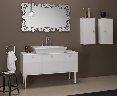regia bathroom collection vintage 4