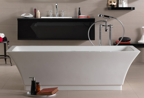 regia bathroom collection vintage 8
