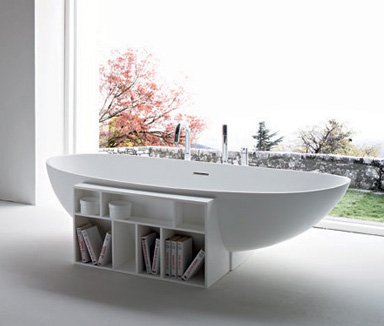 rexadesign organic bathtub egg 2