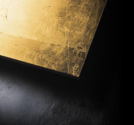ridea radiator gold 24