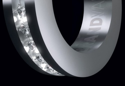 ring chandelier diamonds brand van egmond 2 Ring Chandelier Diamonds by Brand Van Egmond