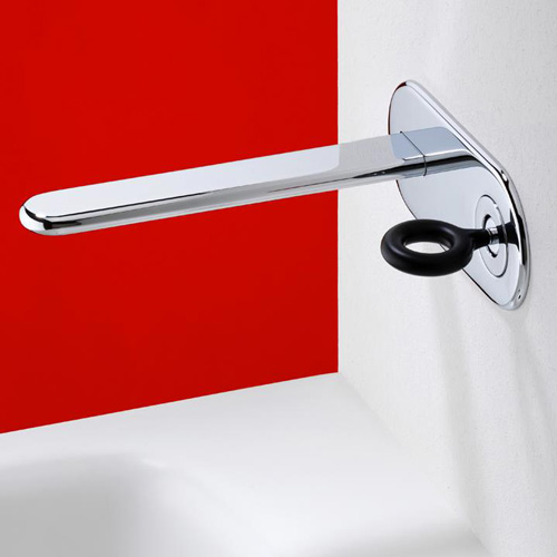 ring collection st rubinetterie 5 User friendly Faucet Collection by St Rubinetterie   Ring