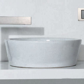 Bianconiglio Mixer by Ritmonio – a touch-control faucet