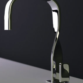 Ribbon Bathroom Faucet by Ritmonio – new Nastro