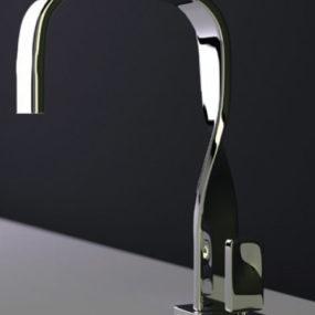 Ribbon Bathroom Faucet by Ritmonio – new Nastro