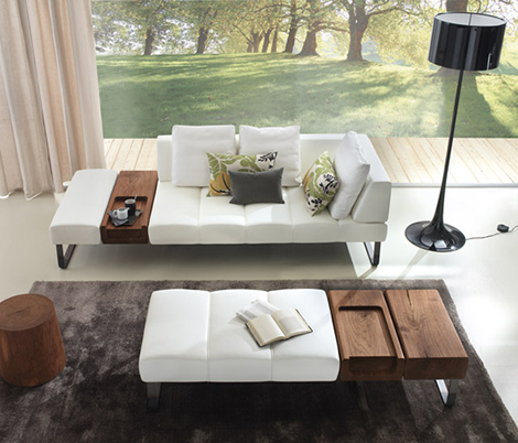 Cozy Sofas U2013 Cool Sofa Designs By Riva