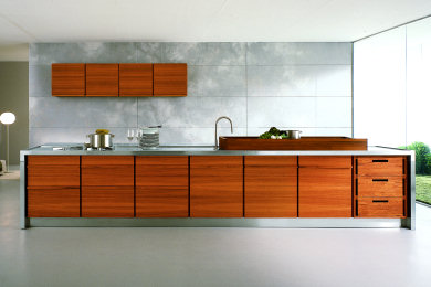 Italian Kitchen Design. Modern Italian Kitchen from Riva 1920  Only One unique kitchen design