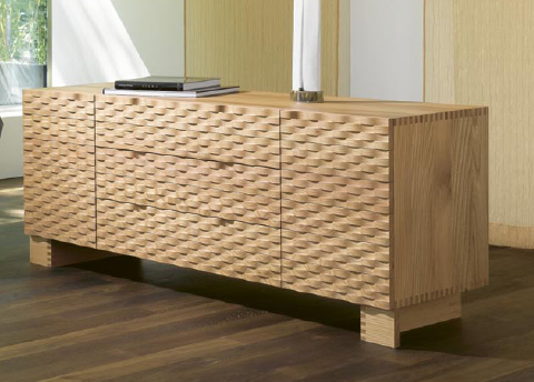 roethlisberger furniture collection 1 Wooden Sideboard from Roethlisberger   solid wood sideboards