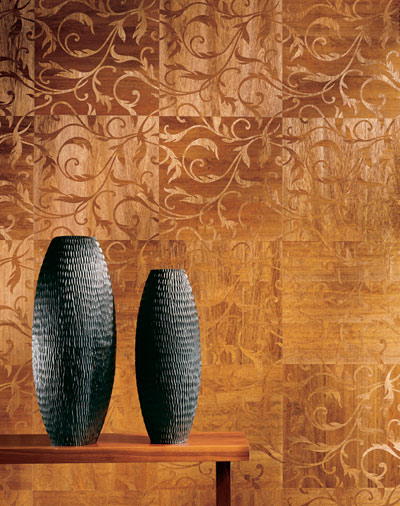 romanoff marquetry wood veneer