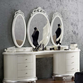Romantic Dressing Table by Jetclass – Venezia