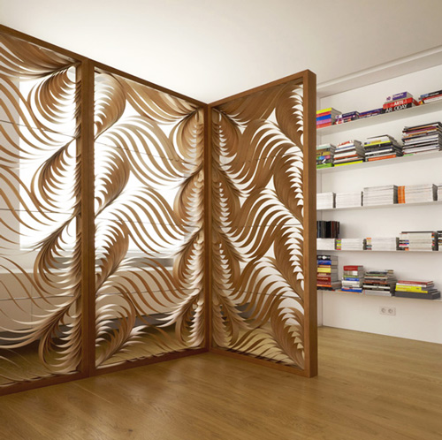 Modern Room Dividers by LFZ